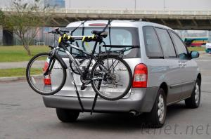 Rear Economic SUV Bike Carrier